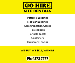 Go Hire Rentals - National News - Med Rec (2017)